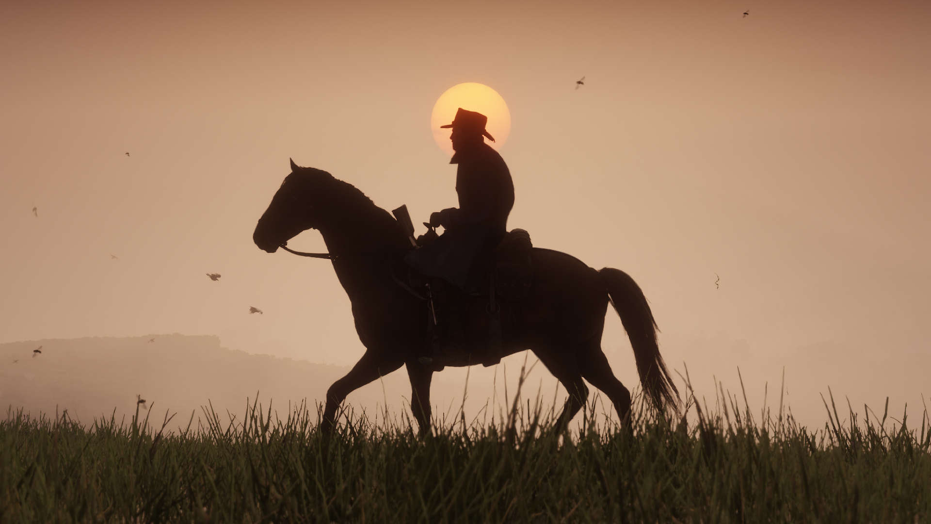 Photo of Evidence linking to a PC version of Red Dead Redemption found on Rockstar's official website