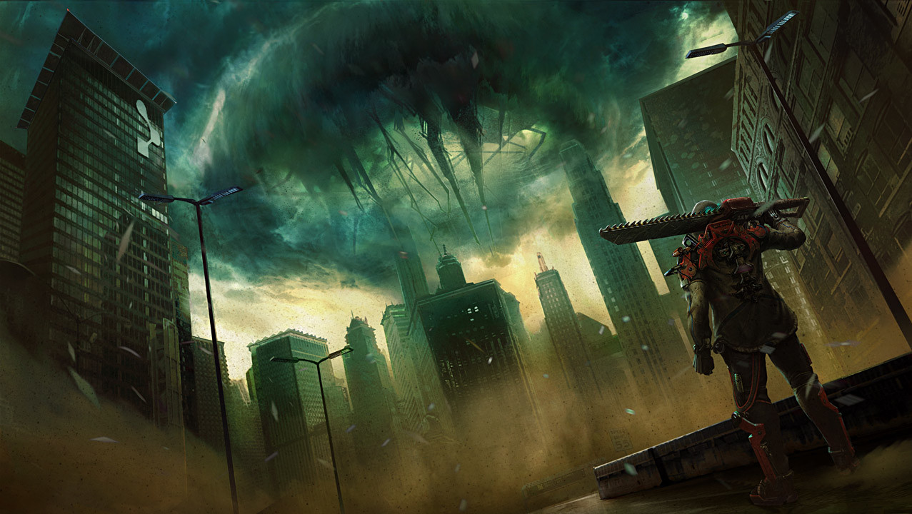 Photo of The Surge 2 aims for a 2019 release, Focus Home Interactive and Deck13 renew partnership