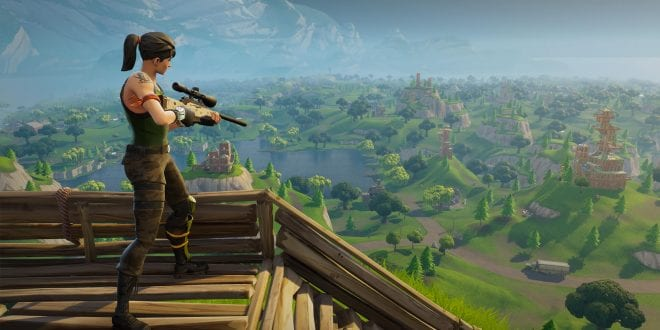 Fortnite S New 4 2 Patch Is Coming Tomorrow Servers Downtime Announced