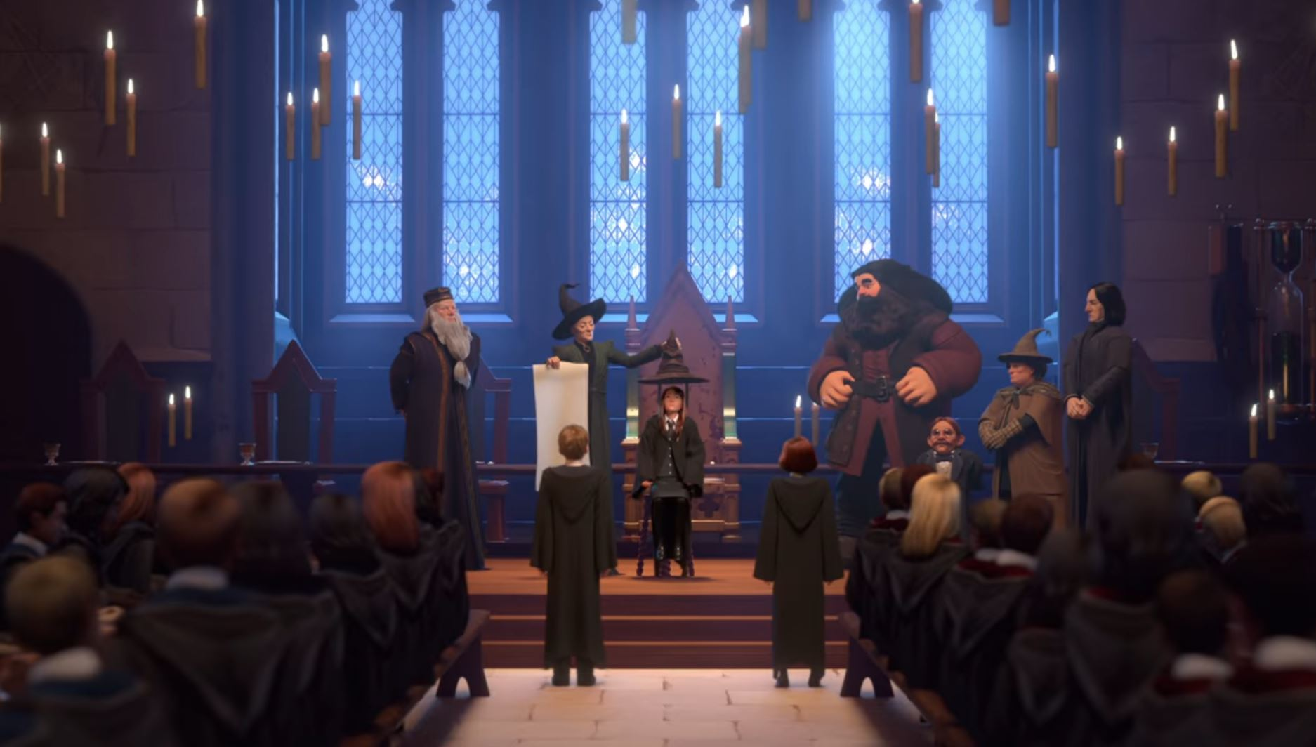 Photo of Harry Potter: Hogwarts Mystery now Available on Android