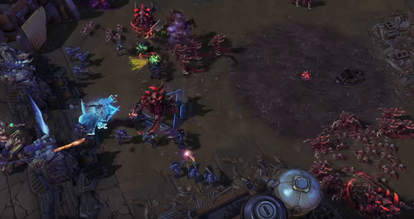 Photo of New Co-Op Brawl is coming to Heroes of the Storm – Deadman's Port