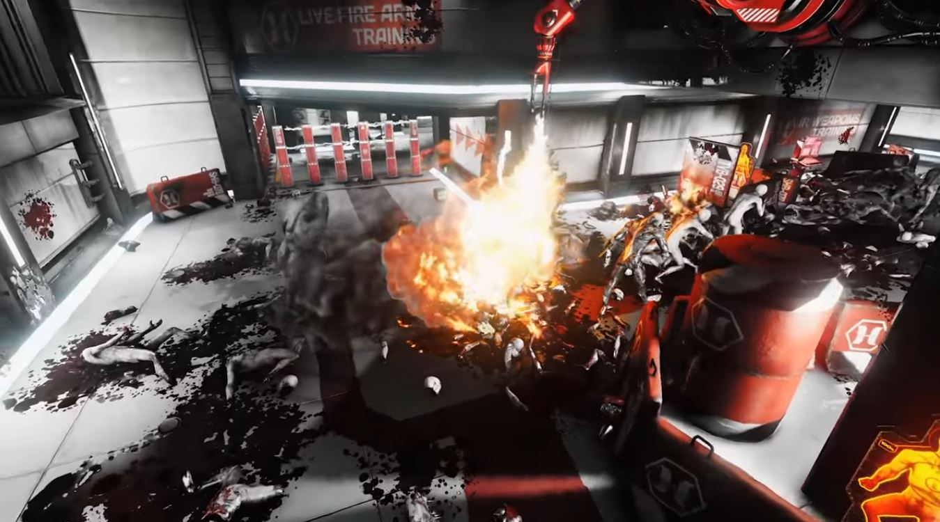 Photo of Killing Floor 2 Infinite Onslaught content update is out, Hits 5 million sales