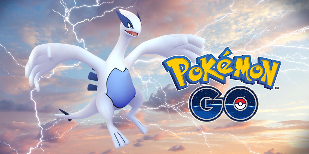 Photo of Legendary Pokemon Lugia is Back in Pokemon Go for a Limited Time