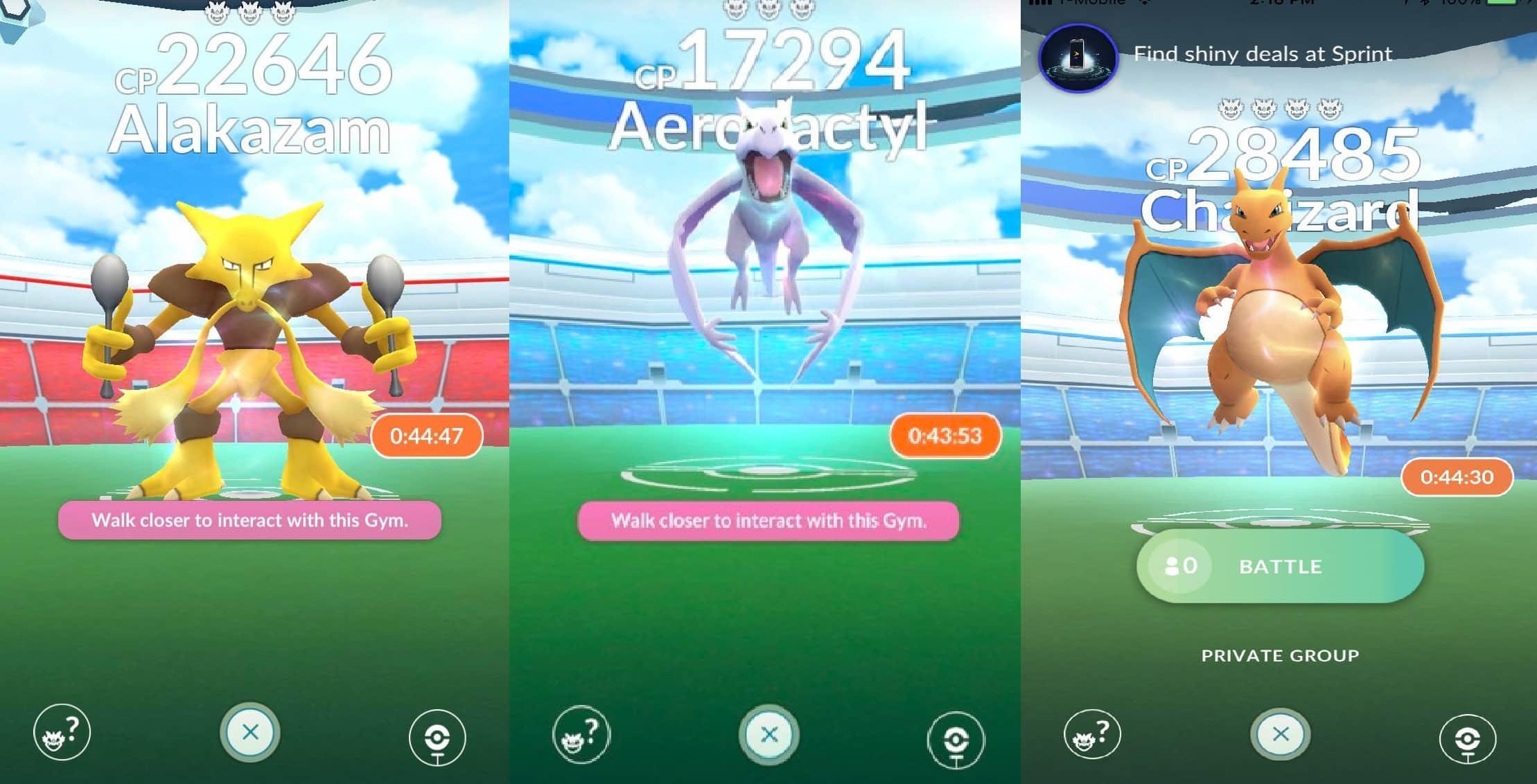 pokemon go new raid bosses