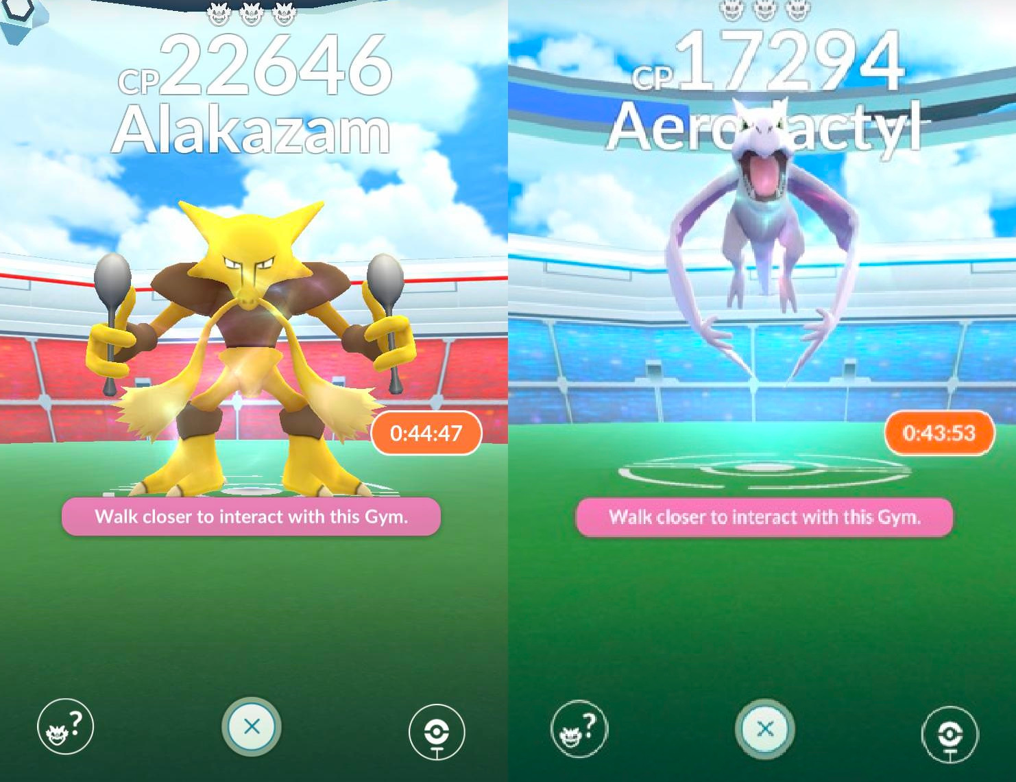 Photo of New Raid Bosses Spawning in Pokemon Go, Here is the List Including Max CP