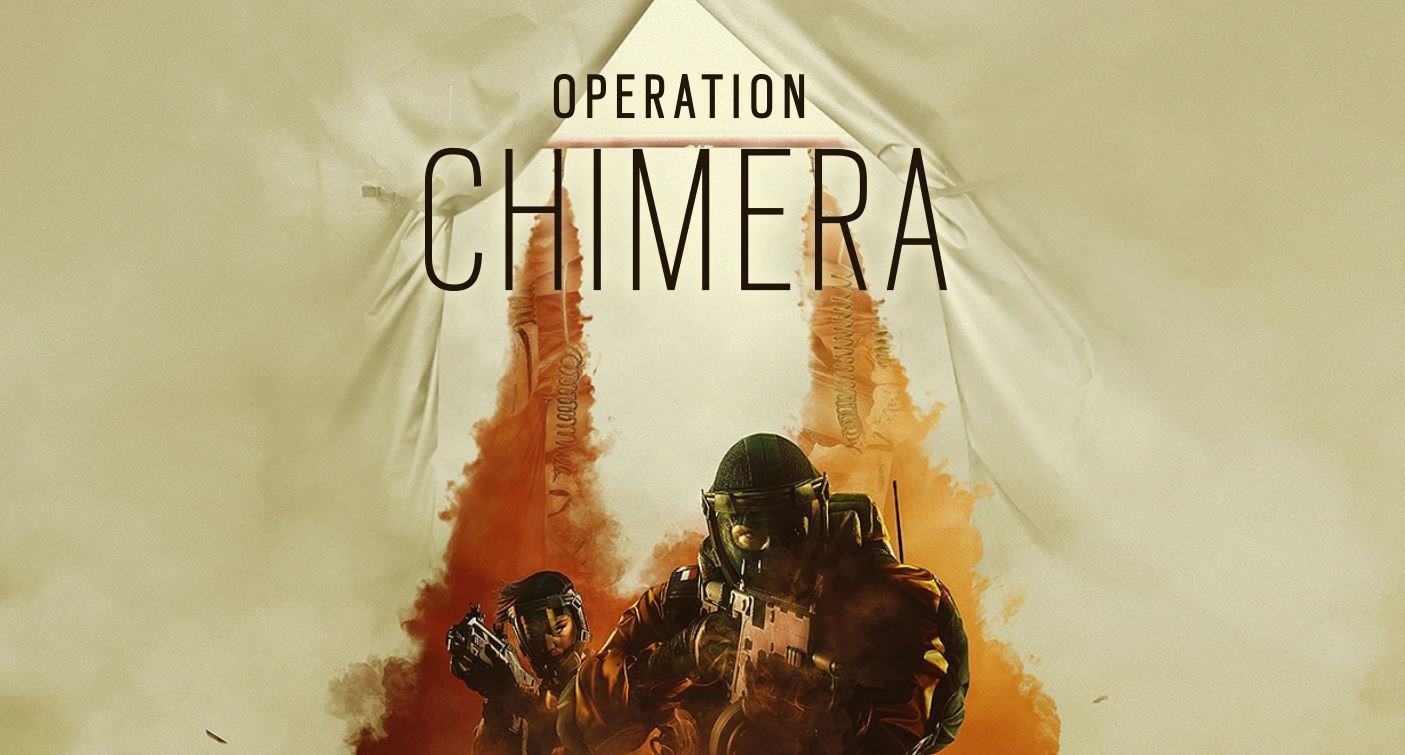 Photo of Rainbow Six Siege Year 3 Operation Chimera Content is here, brings 2 new operators