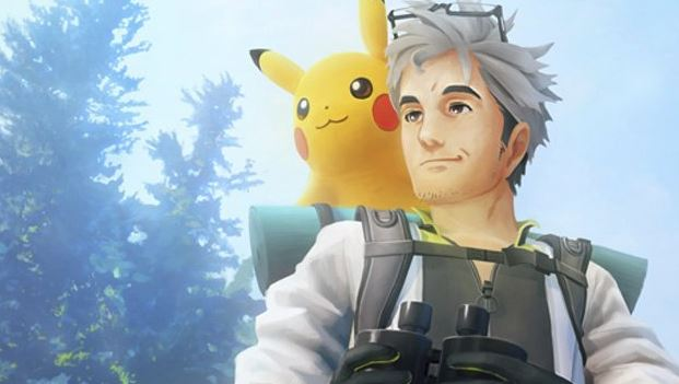 Photo of New Quests Added to Pokemon Go, Get Ready for New Adventures in May