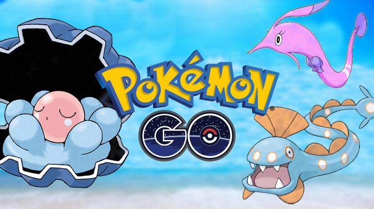 Photo of Leak Pokemon Go New Limited Time Event Featuring Increased Spawn and Shiny Rate of Krabby & Wailmer is Coming
