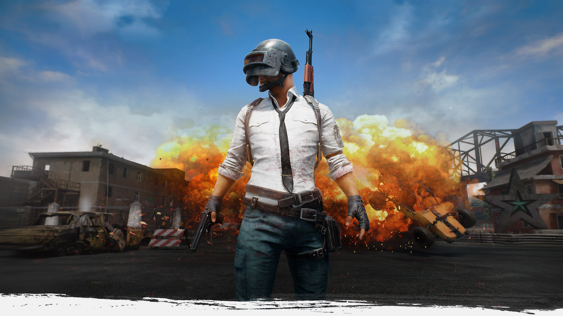 Photo of PUBG to finally Lock Regions as intended, New Weapons Skins incoming