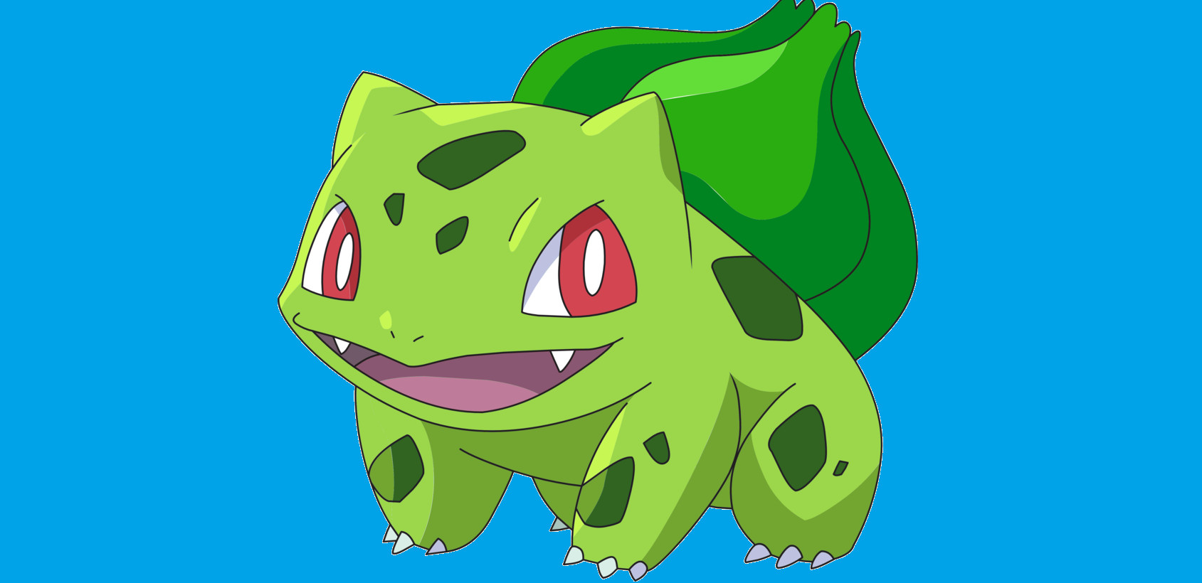 Photo of Shiny Bulbasaur, Ivysaur and Venusaur are Added, They Should be Here on March 25