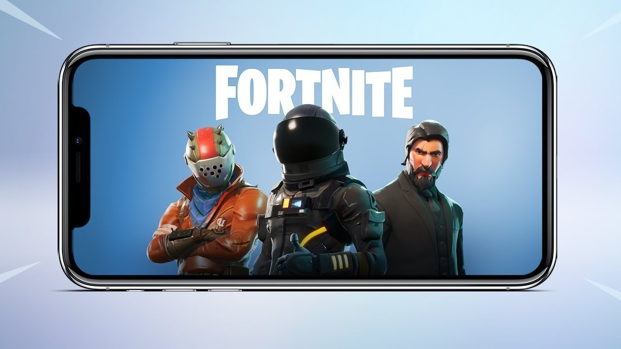 Photo of Epic Games released a new Fortnite iOS update, Coming to Android Soon!