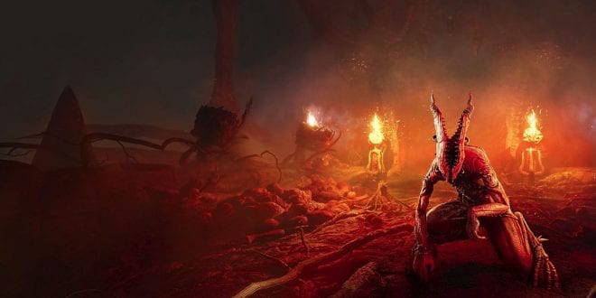 agony ps4, xbox one pc release date