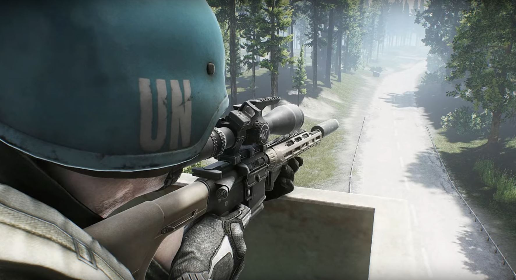 Photo of Escape From Tarkov's Next Patch to add new Magazine loading and enhanced modifications