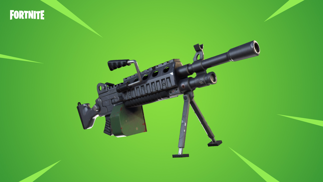 Fortnite's guided missile has been removed from the game