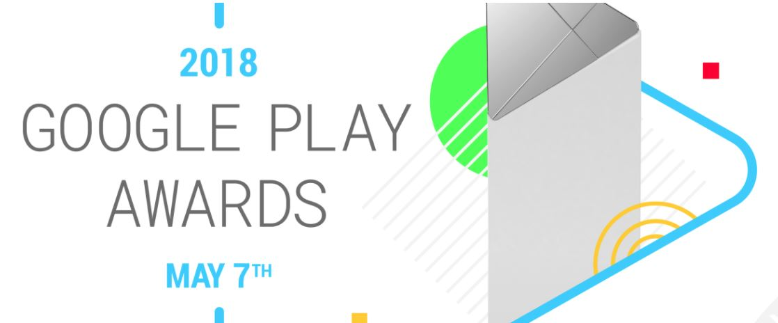 Photo of This Year's Annual Google Play Awards With Two New Categories, Here are The Nominees