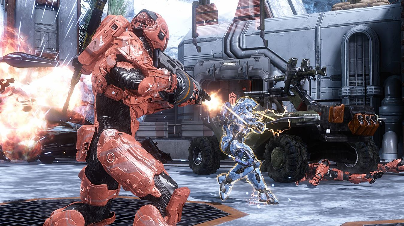 Photo of Rumor: Microsoft to make an appearance at this year's E3 with Halo: Genesis