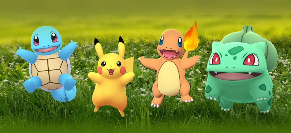 kanto region event april 11