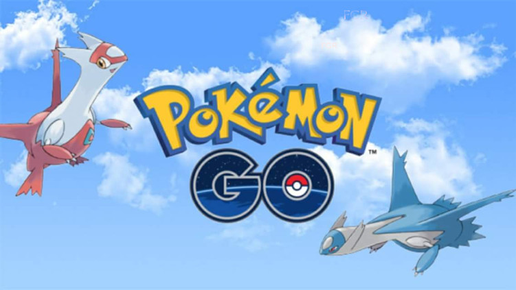 Photo of Latias and Latios Confirmed, They Will be Staying Until June 5