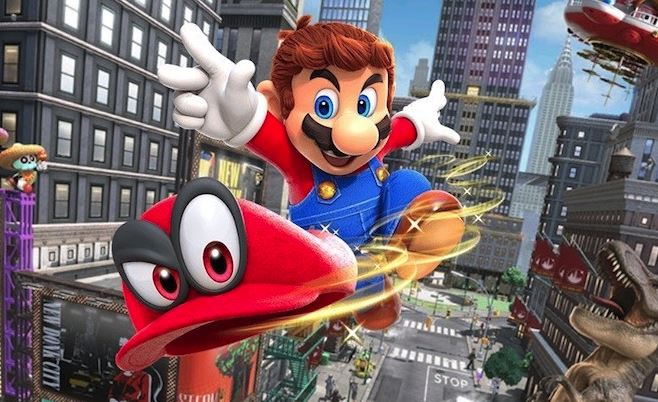Photo of Mario Odyssey Update 1.2.0 to bring new Outfits