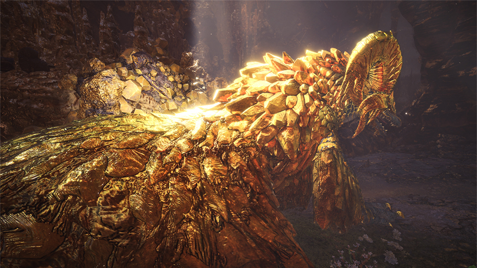 Photo of Monster Hunter: World 3.0 Patch Notes Revealed
