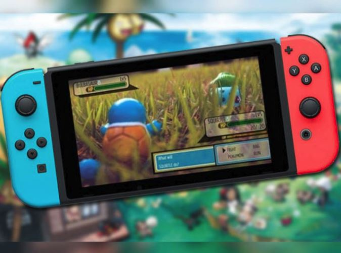 Photo of New, Upcoming Pokemon Game on Switch to Bring Gen 8 and New Mechanics Revealed Nintendo Magazine