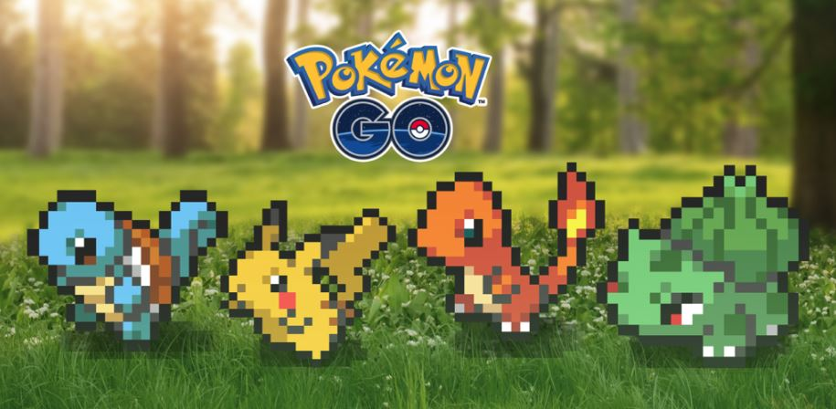 Photo of Niantic Confirms Pokemon Go 8-bit Graphics Will be Restored