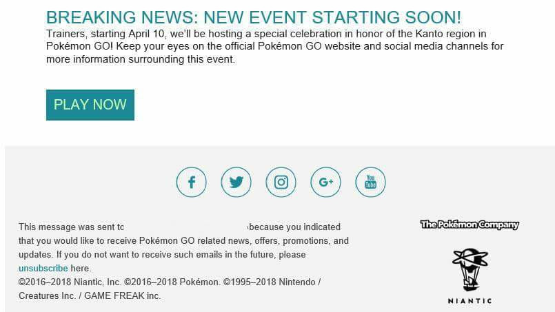 pokemon go new event april 10
