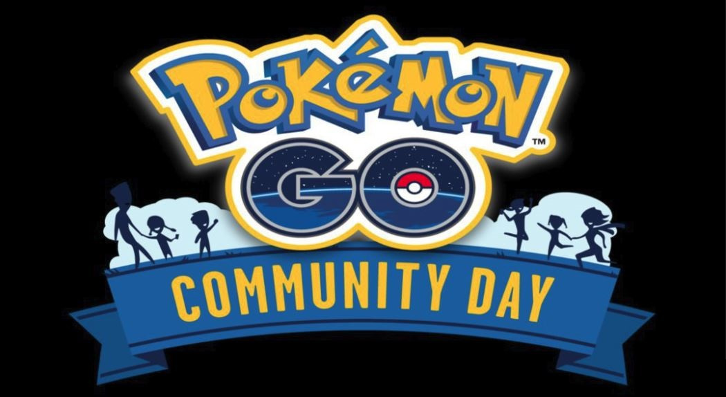 community day events 2018