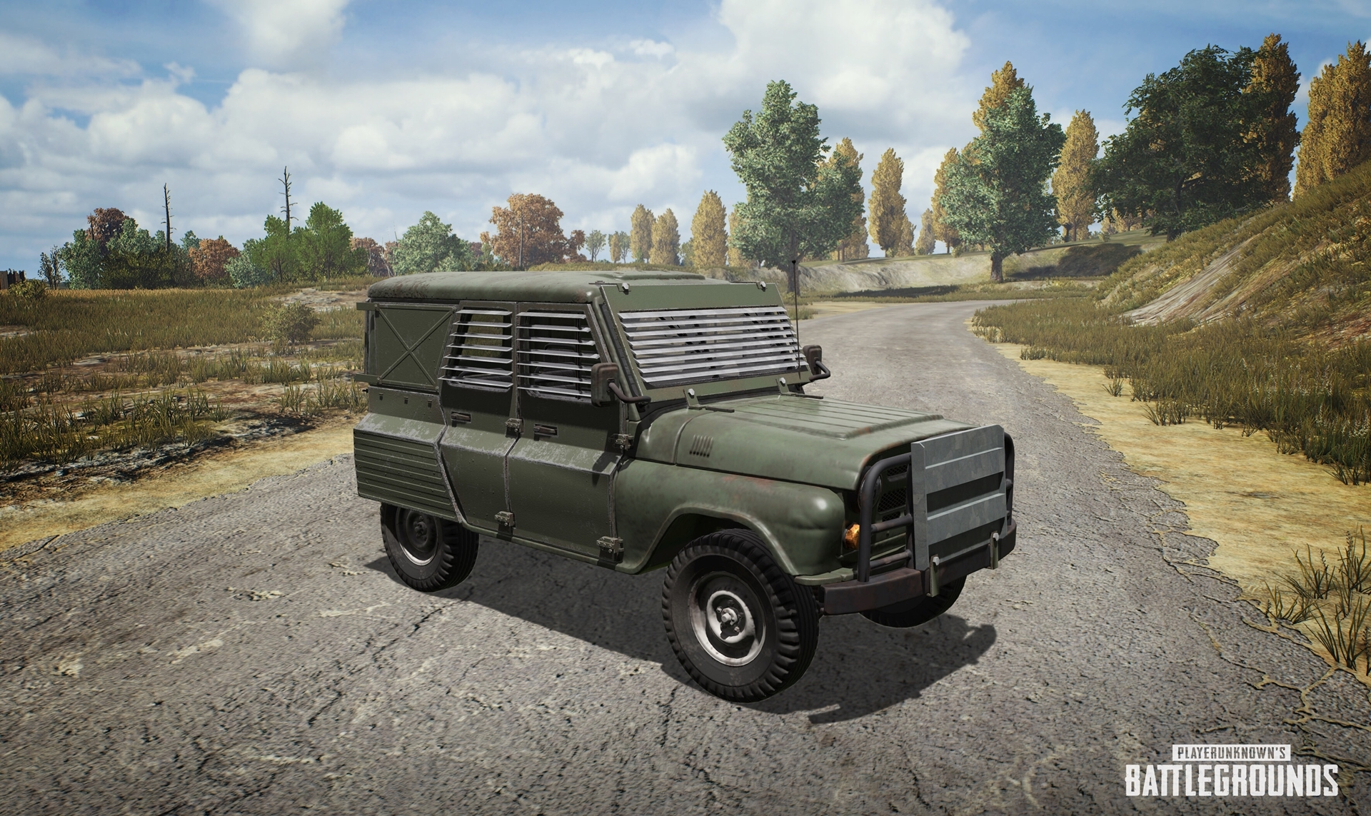 Photo of The new PUBG event Metal Rain is available to play, Discovered Flare Gun's Purpose