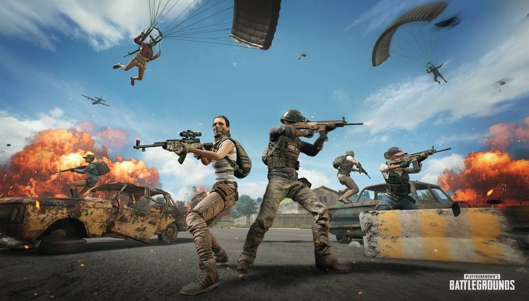 Photo of PUBG rebalances Weapons and Weapon Attachments, Level 3 Helmets are no longer normal loot spawns