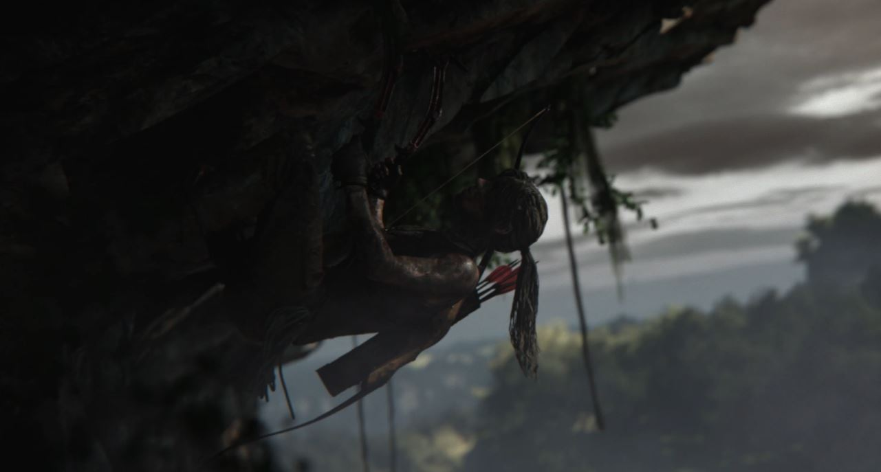 Photo of Shadow of the Tomb Raider Trailer Proves that Puzzles and Challenge Tombs Are Still There