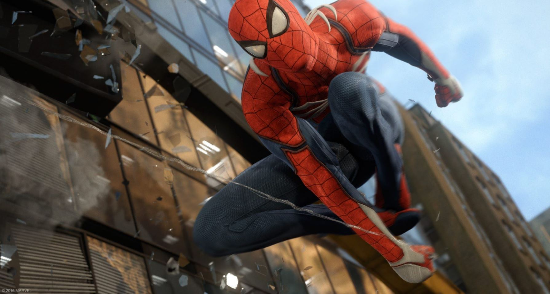Photo of Marvel's Spider-Man sold more than 13 million PS4 Copies