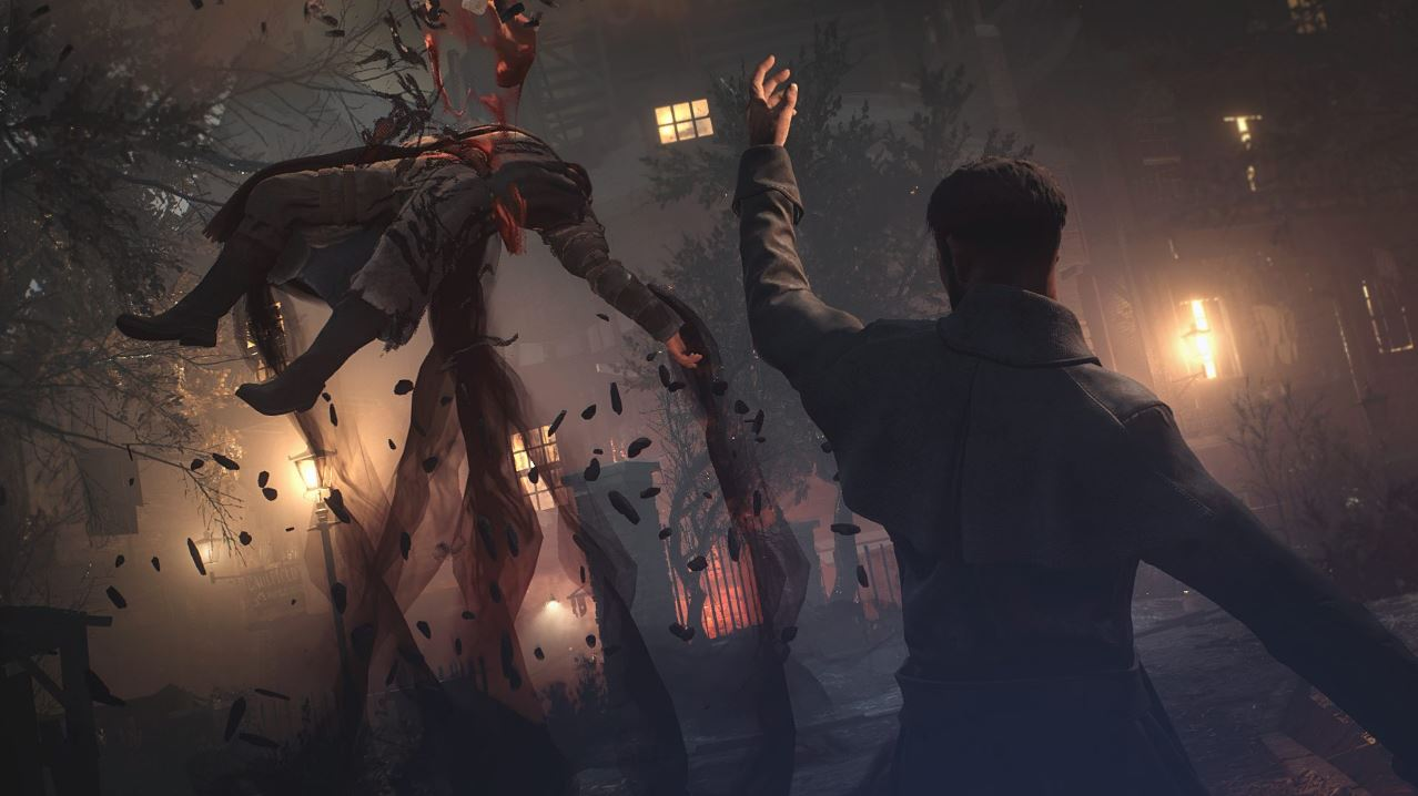 Photo of Dontnod has discovered Vampyr's Official PC System Requirements