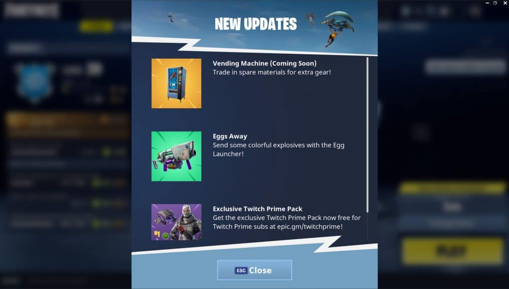 Fortnite is Now Available For Everyone On iOS