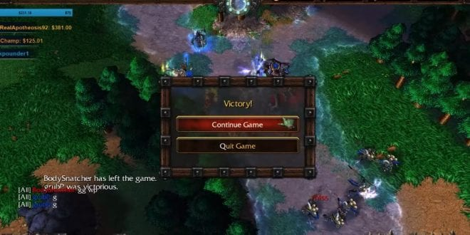 warcraft 3 new update 1.29
