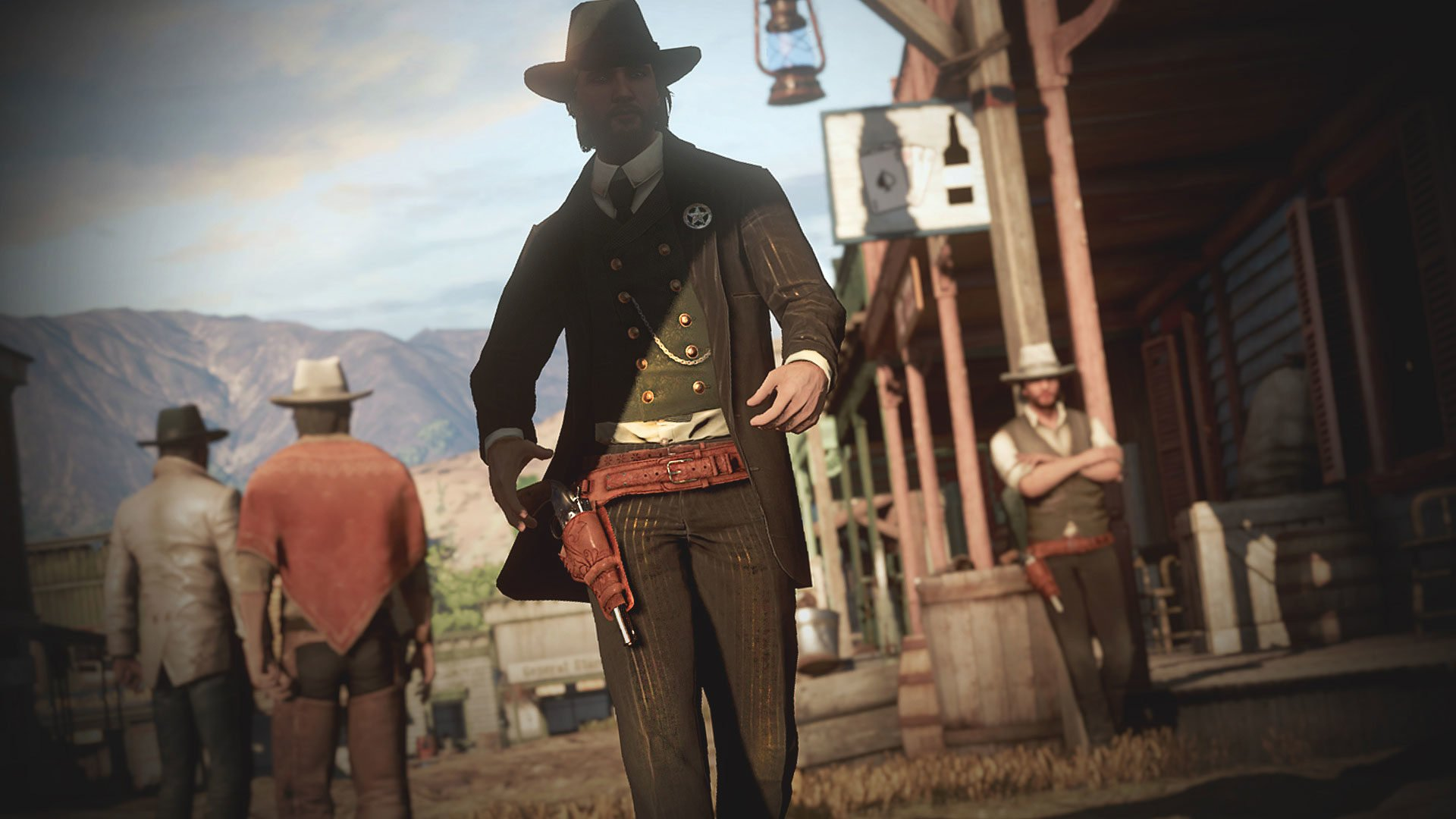 Photo of Wild West Online will release on Steam in May