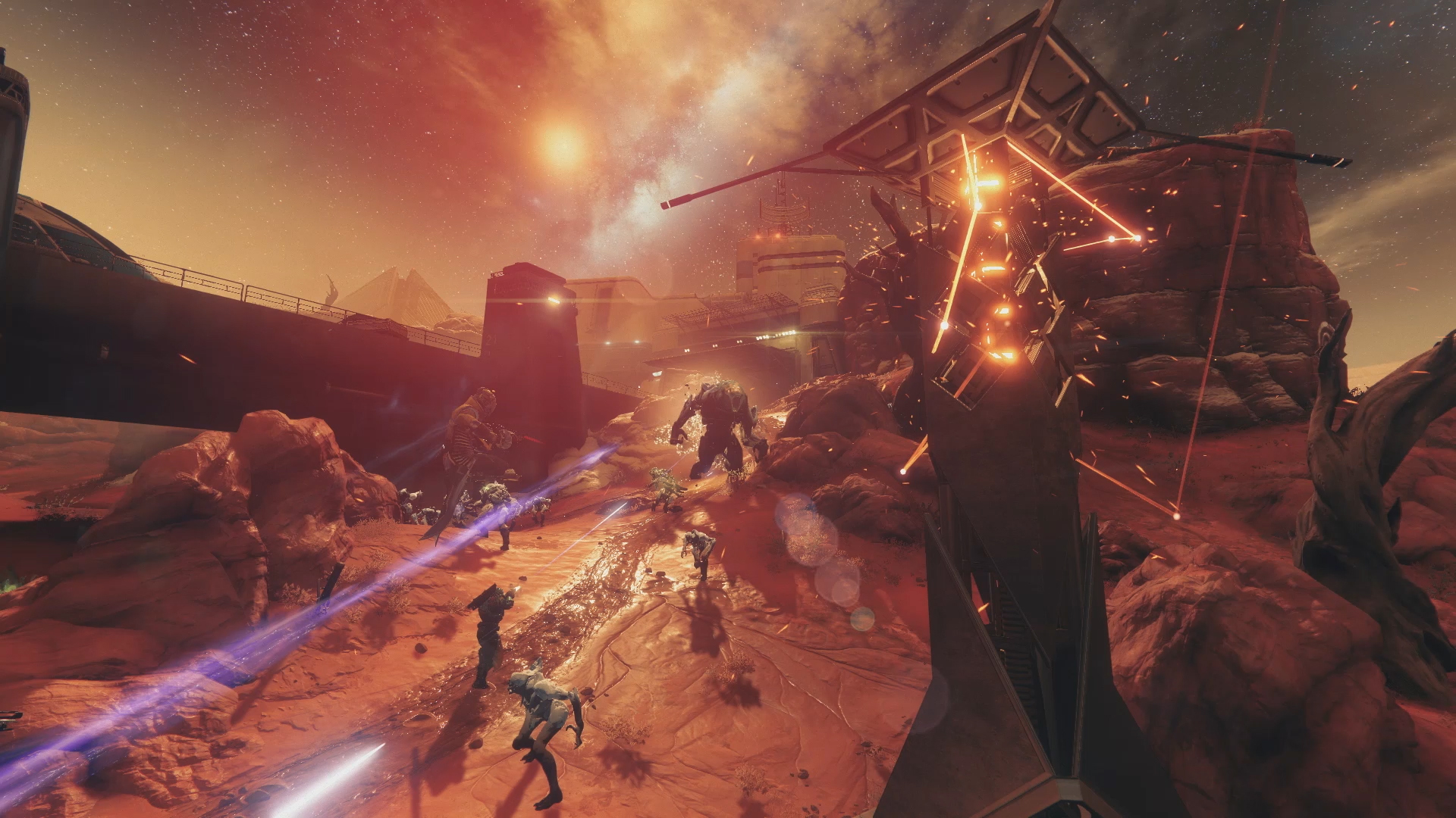 Photo of Destiny 2 Becomes Free to Play, Make Sure You Claim it Until November 18th