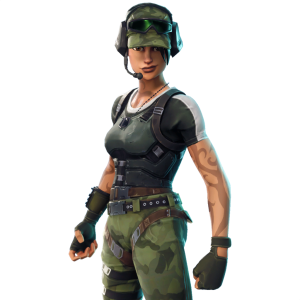 Fortnite Patch 4 0 Dataminers Unveiled New Cosmetics Fgr