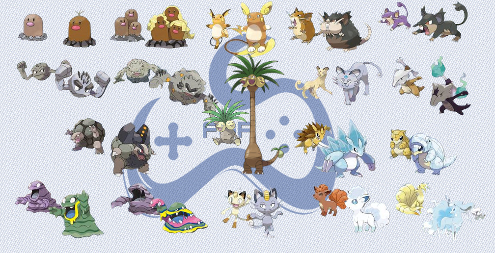 Photo of All Alolan Forms Added, Get Ready for a New Alolan Pokemon