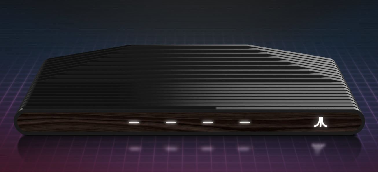 Photo of Atari VCS Console Pre-Orders Open on May 30