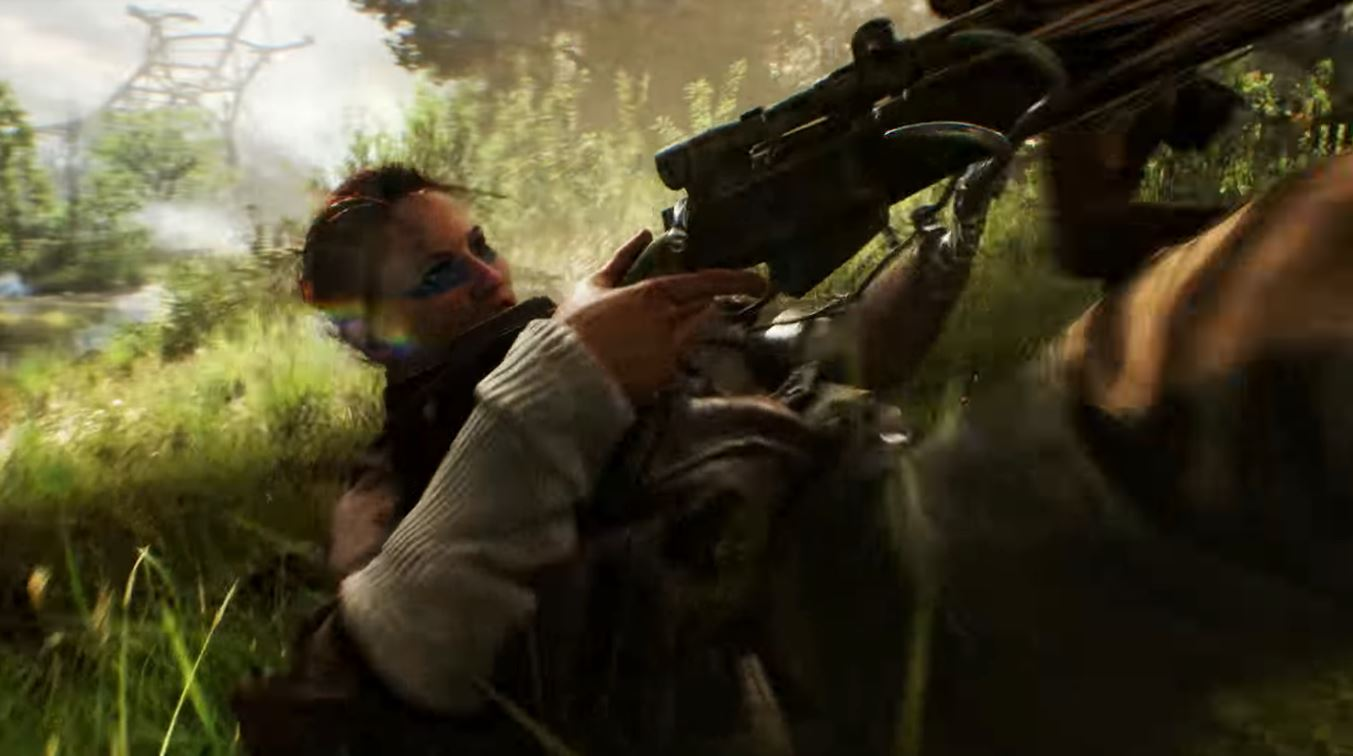 'Battlefield V' trailer teases new Battle Royale multiplayer mode