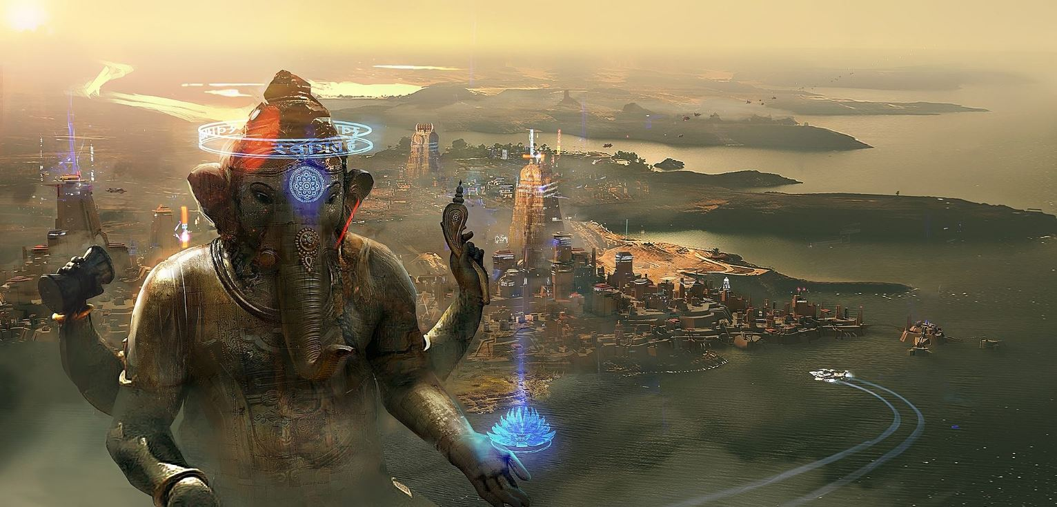 Photo of Beyond Good and Evil 2 new gameplay trailer showcases Staff Combat and Ship Maneuvers