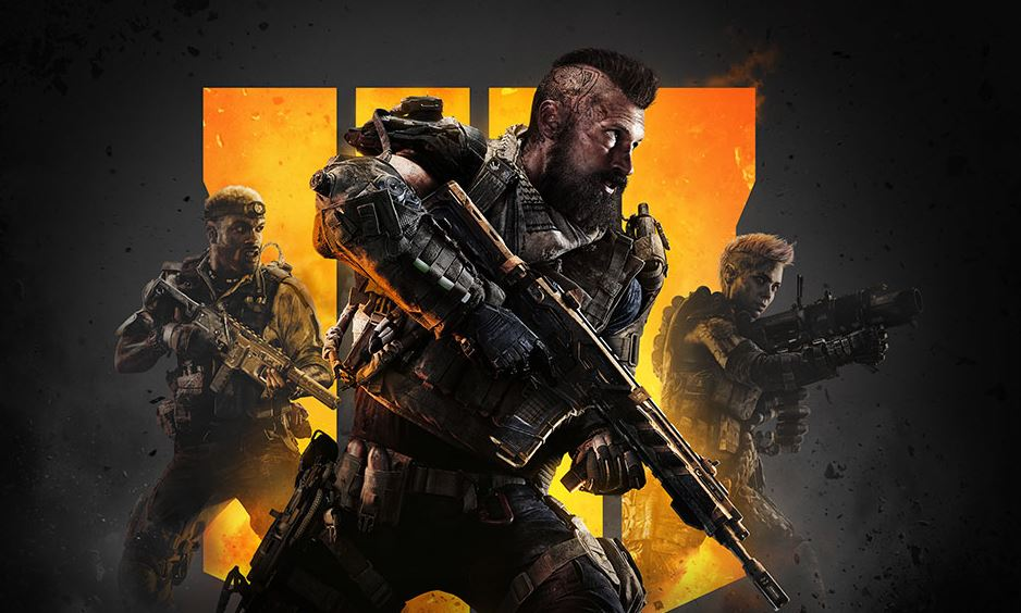 Photo of Black Ops 4 PC Open Beta Exclusively on Blizzard's Battle.net