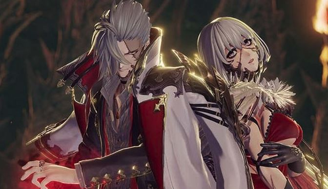Photo of Code Vein Release Date Delayed Until 2019
