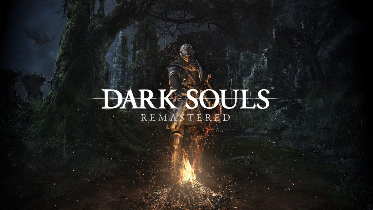 Photo of Dark Souls: Remastered Network Test is now available for PS4 and Xbox One owners