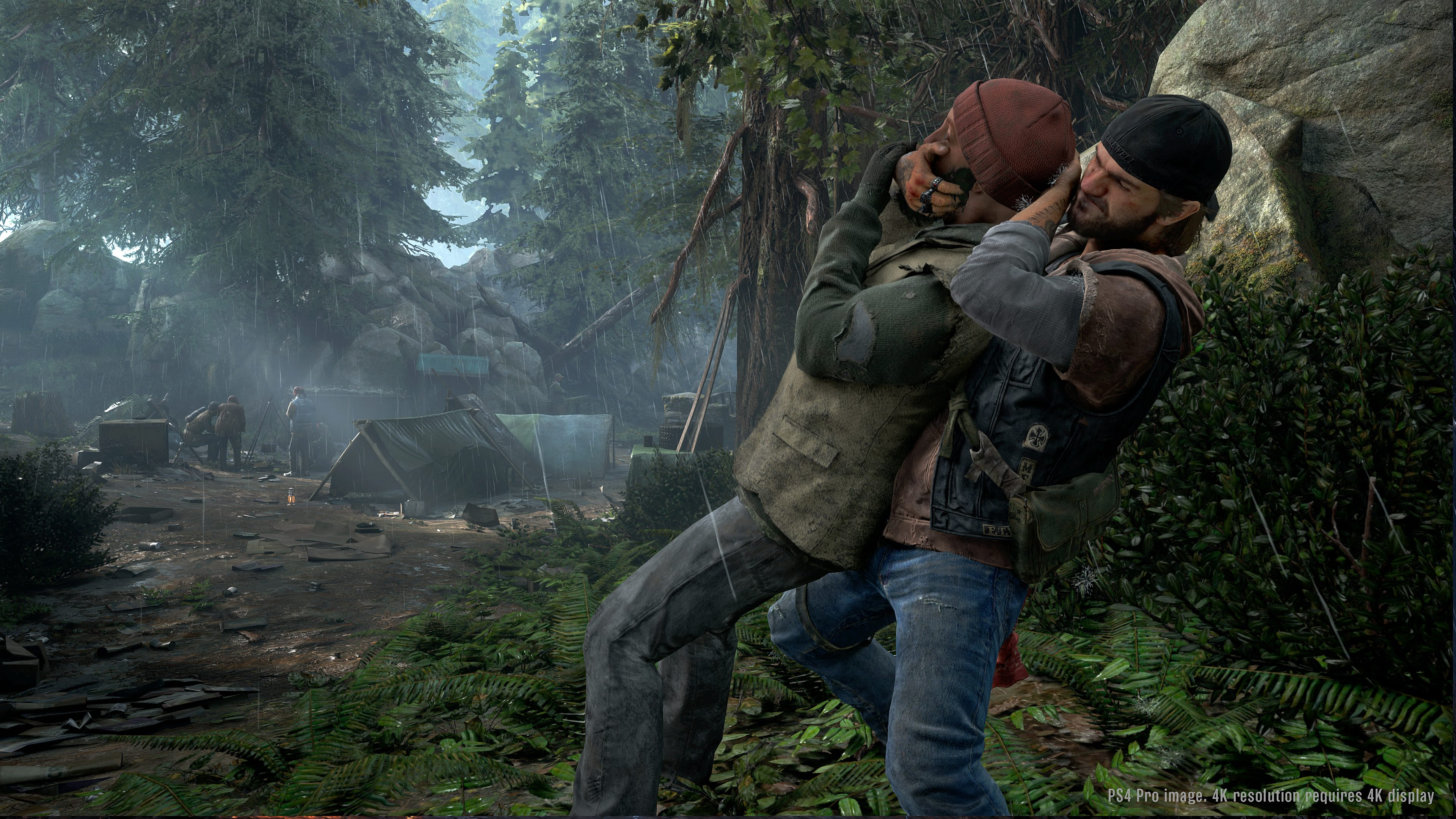 Photo of Days Gone Sequel Possibly In The Works