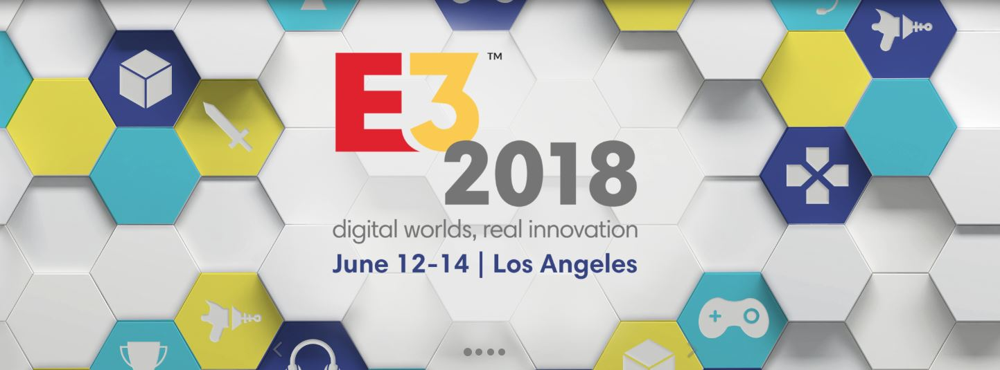 Photo of E3 2018 Press Conference Schedules, Show Schedule, Confirmed Games and More