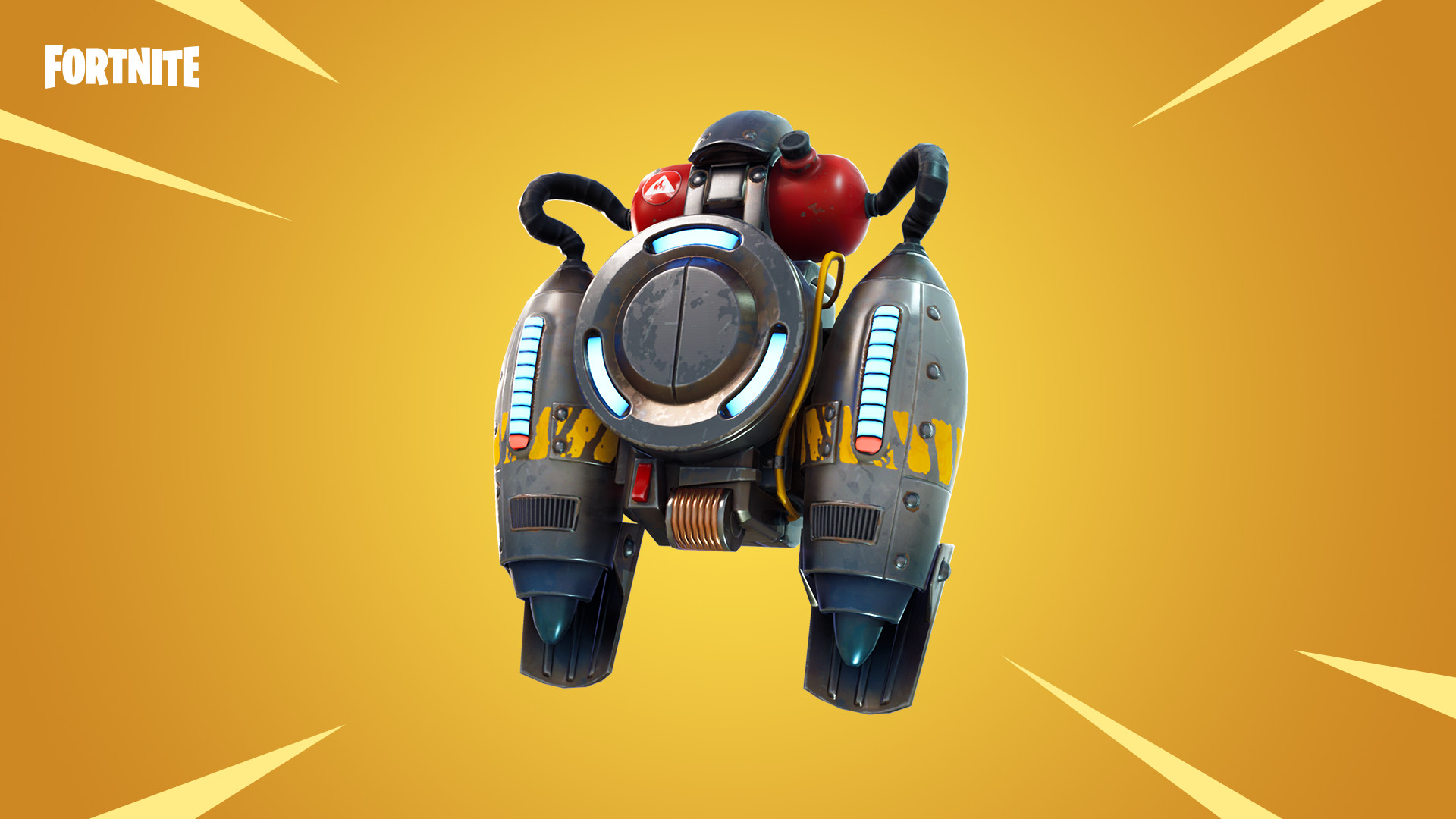 Photo of Fortnite 4.2 introduces sky high battles thanks to the new Jetpack item