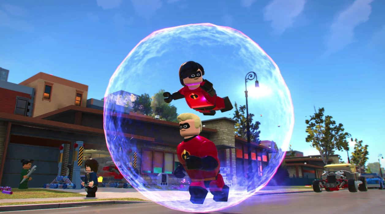 Photo of Lego The Incredibles Just Got a New Trailer, The Game is Coming on June 15