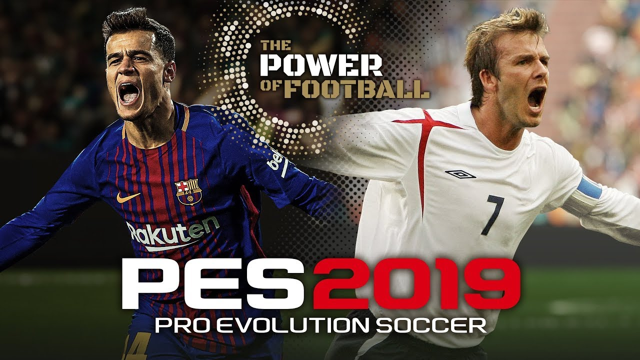 Photo of Konami Announced PES 2019, Release Date and Further Details
